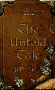 The Untold Tale cover